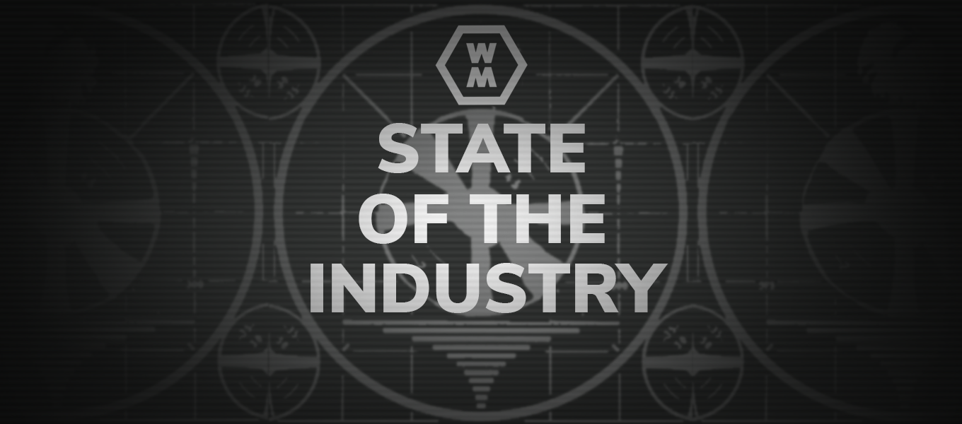 WreckMaster: state of the industry