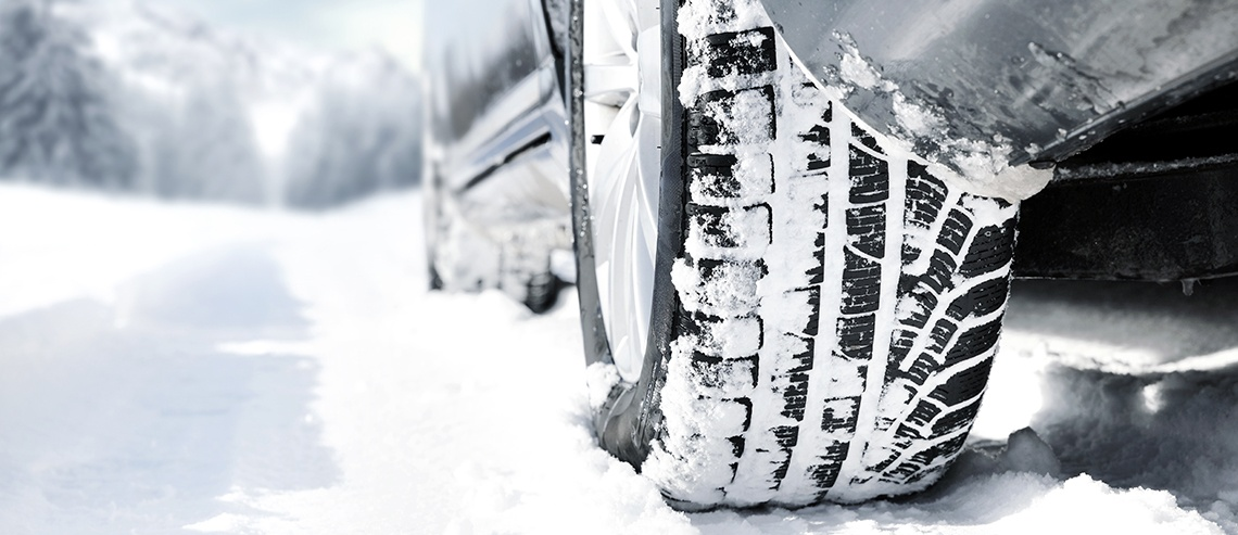 Our Top 5 winter driving mishap videos